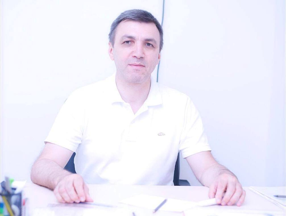 «Azərbaycanın 30%-i Piylənmədən əziyyət çəkir» — Aslan Abdullayev